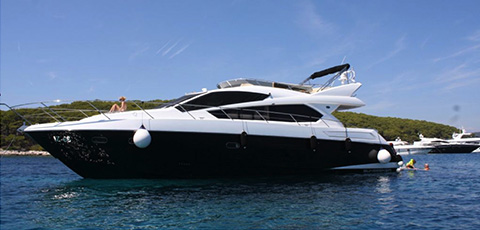 Leeloo Yacht for Sale - Preview