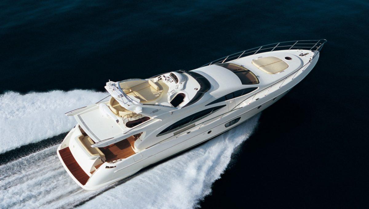 Yacht My Emmy