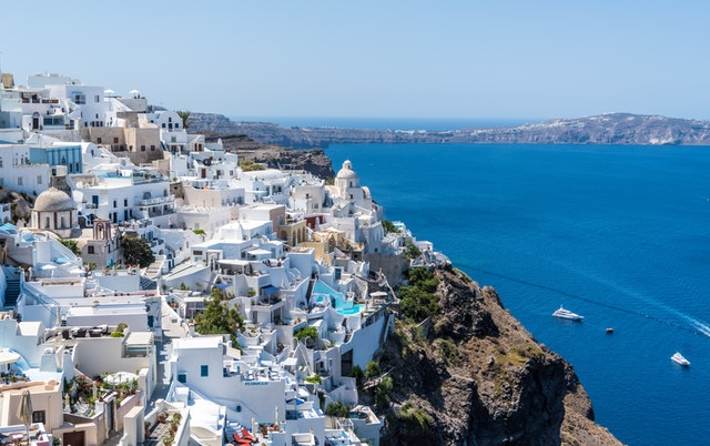 Four dream yachting destinations in the Mediterranean