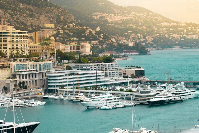 Between luxury and innovation, discover the Monaco Yacht Show 2019!