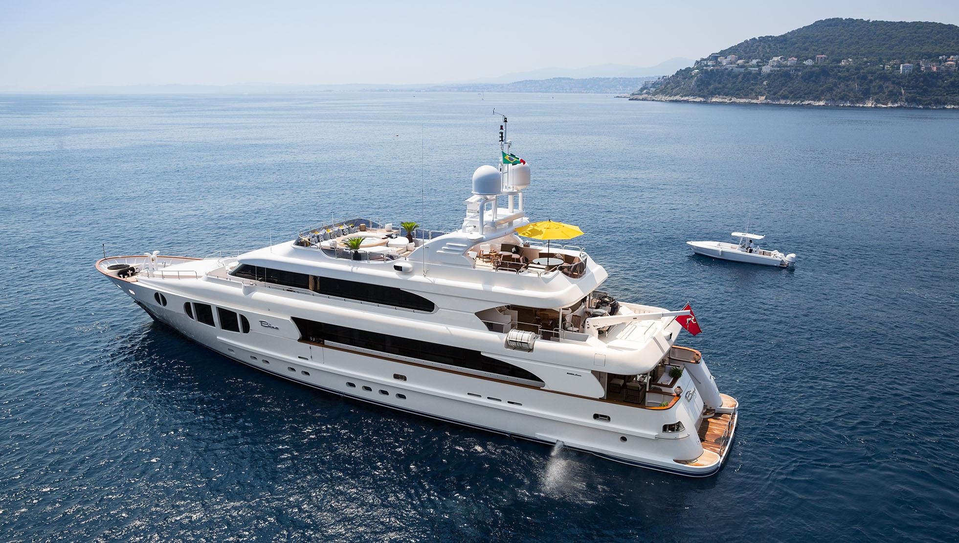 Bina Yacht for Charter 2