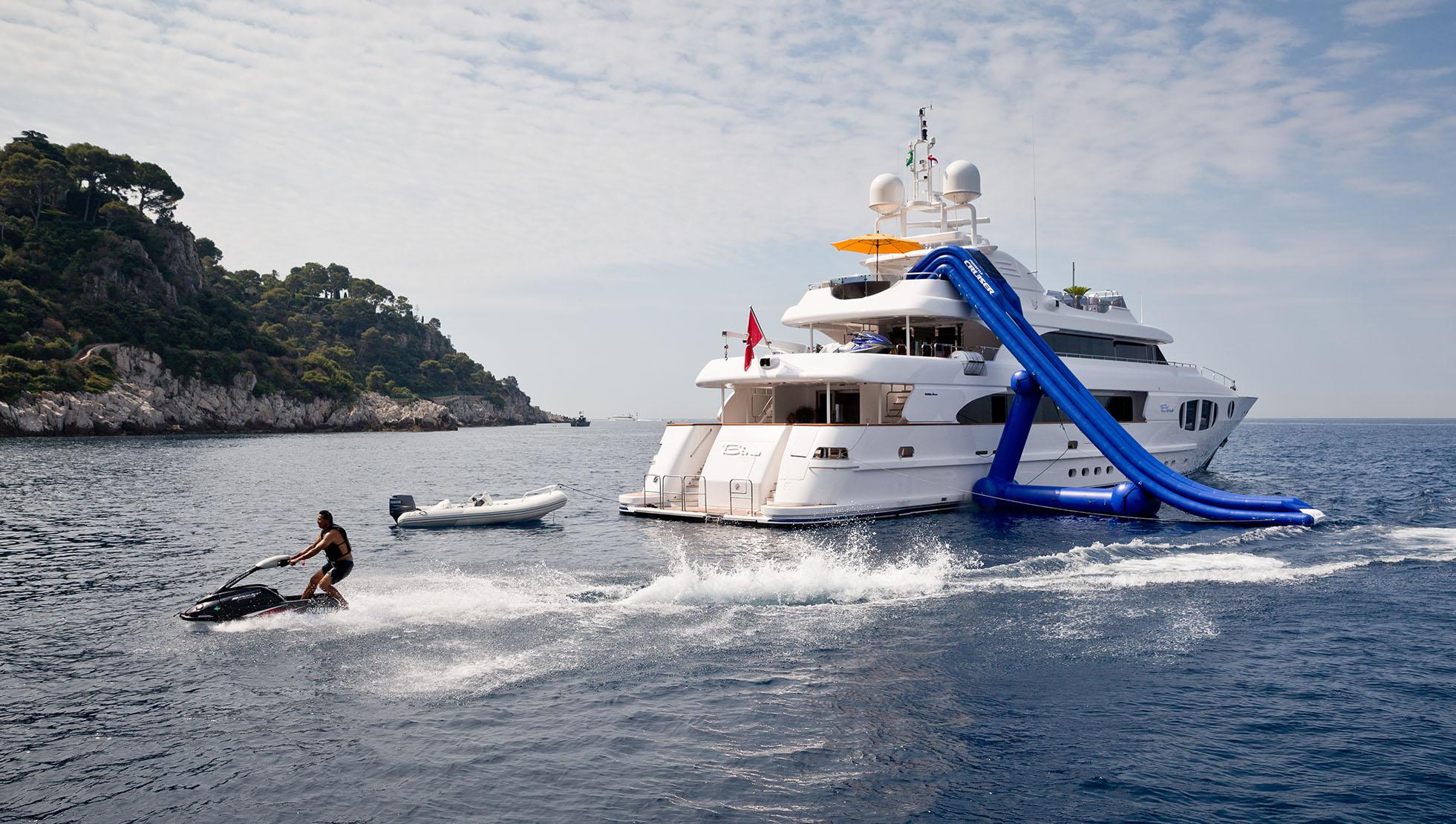 Bina Yacht for Charter 3