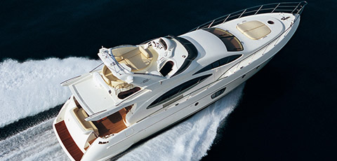 Emmy yacht for charter