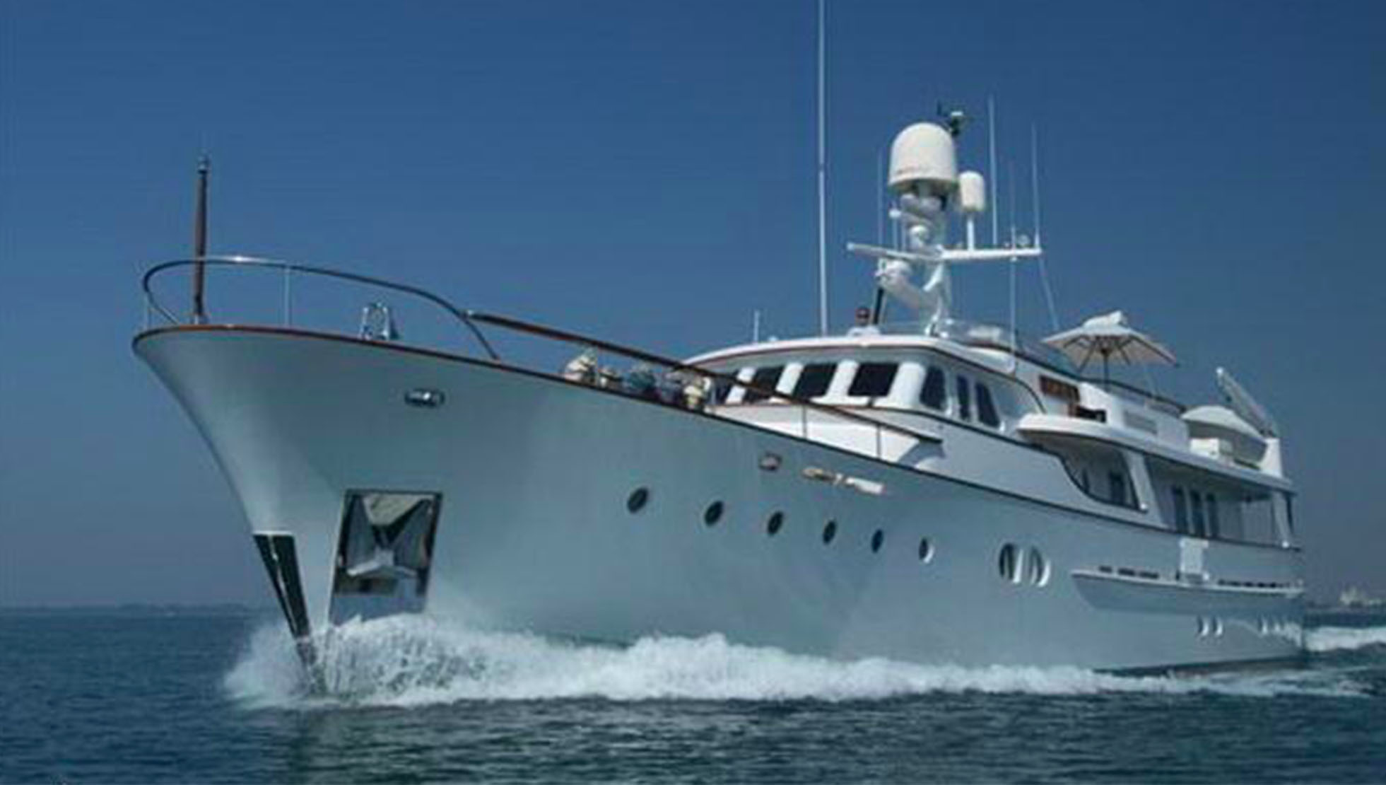 Evnike Yacht for sale 2