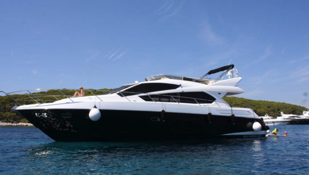 Leeloo Yacht for Sale 1