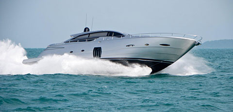 Pershing 80 Yacht for Sale - Preview