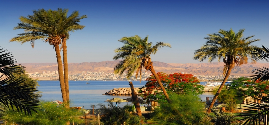 Egypt & The Red Sea
