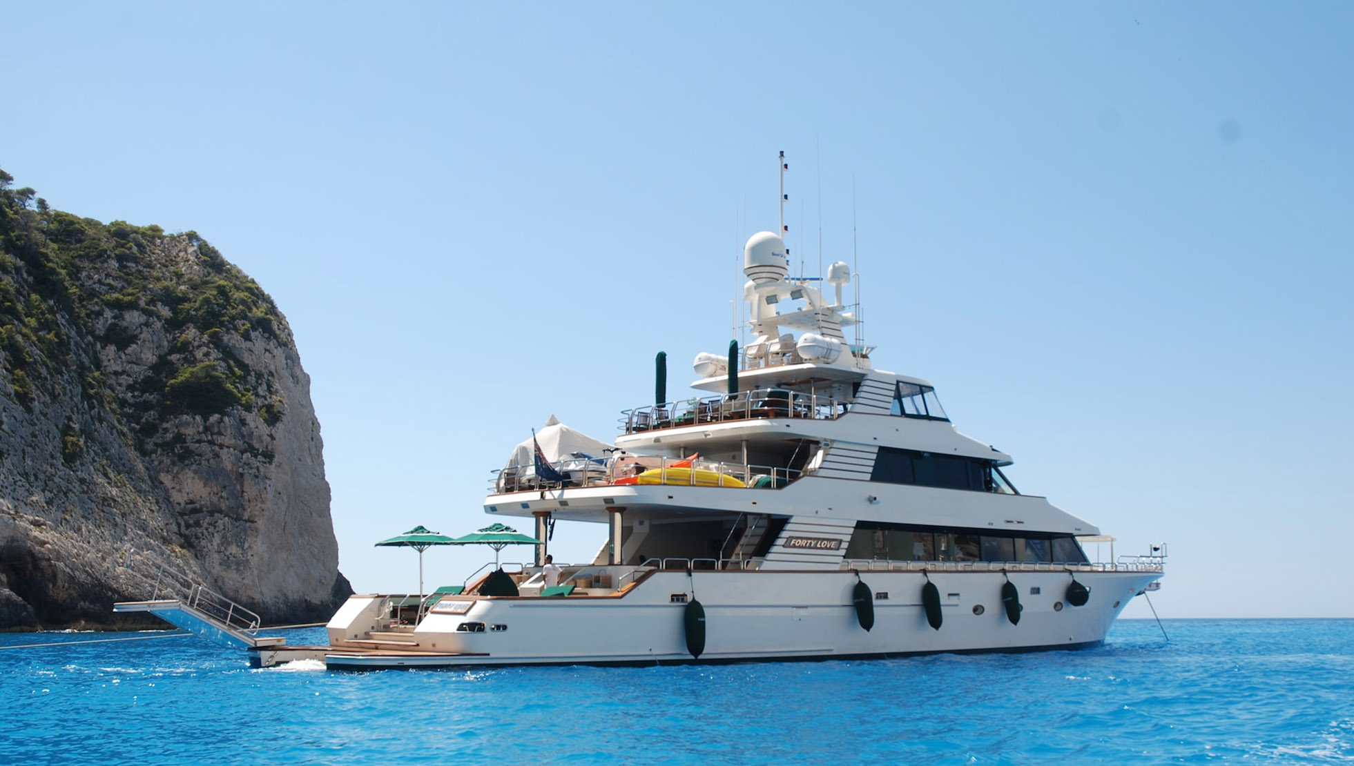 About Neo Yachting