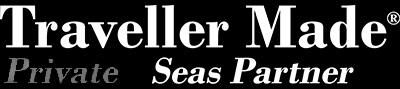 Logo Traveller Made Private Seas