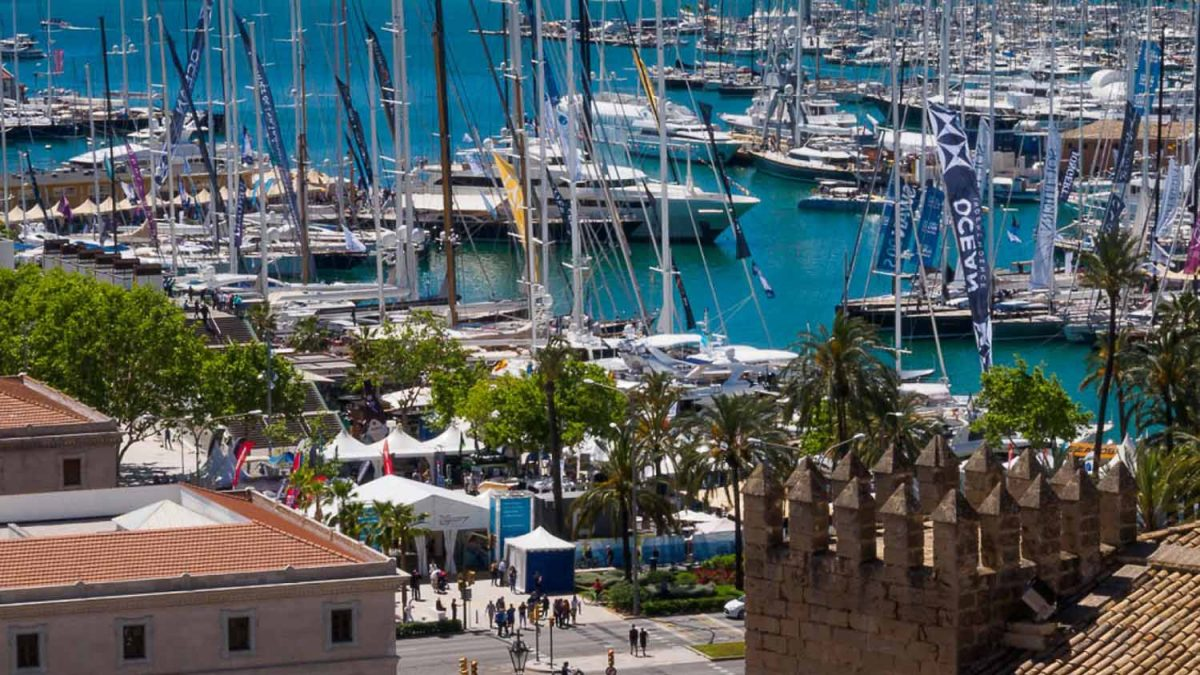 Palma International Boat Show Cancelled