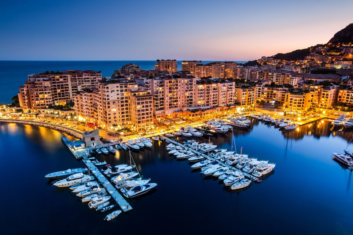 Flat-rate VAT reduction on charters is allowed again in France & Monaco