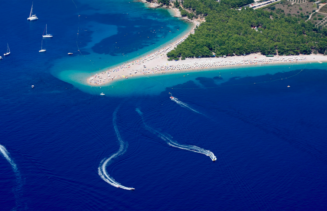 Destination: Croatia