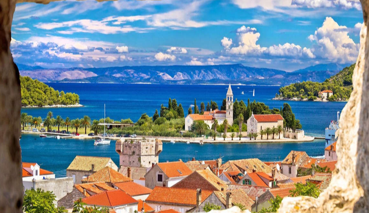 Croatia Opens for Yacht Charters!