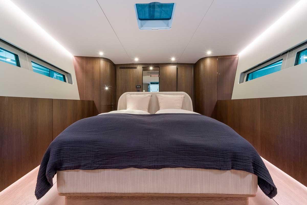 Elegant quality cabin