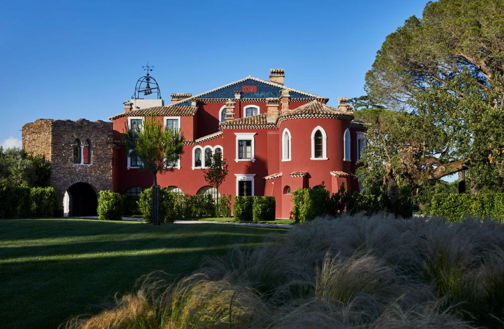 Luxury partnership with Zannier Private Estates