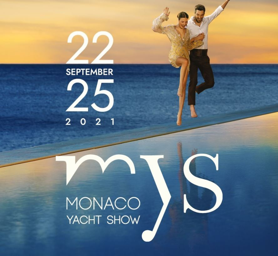 Get ready for the most prestigious Yacht Show of the year!